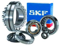Skf VKBA5549 - KIT ROD.RUEDA