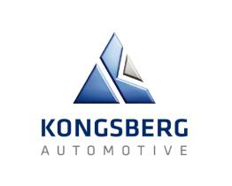 Kongsberg Automotive  Konsgberg