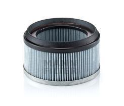 Filtros Mann CU1836 - Elemento filtrante de aire de habitáculo