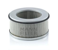 Filtros Mann CU18361 - Elemento filtrante de aire de habitáculo