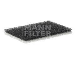 Filtros Mann CU2304 - Elemento filtrante de aire de habitáculo