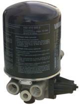 Wabco 4324101127 - Secador de aire de un cartucho
