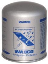 Wabco 4329012232 - Filtro de línea