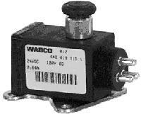 Wabco 4420191151 - PIEZA WABCO