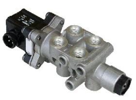 Wabco 4630840310 - Válvula de Control del Eje Elevable