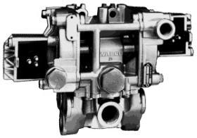 Wabco 4721950417 - Modulador de ABS