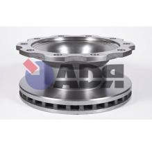 Adr 18063755 - DISCO BPW 10T.SB3745 ECOPLUS ABS