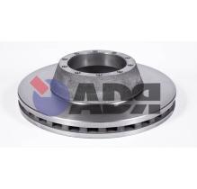 Adr 18504590 - DISCO FRENO DAF XF  432 A.45+ Kit Aros