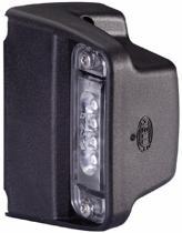 Hella 2KA010278031 - LUZ DE MATRICULA UNIVERSAL LED