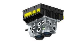 Wabco 480102041R - Modulador EBS E Premium Reman
