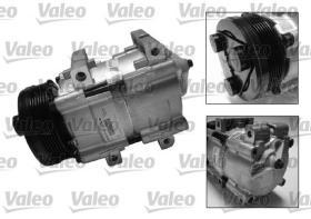 VALEO 699120 - COMPRESOR NUEVO VALEO MQ FAB.ORIGINAL VISTEON MODELO FS10