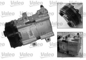 VALEO 699128 - COMPRESOR NUEVO VALEO MQ FAB.ORIGINAL VISTEON MODELO FS10