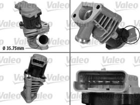 VALEO 700408 - Válvula AGR Original Part