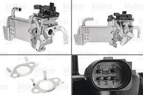 VALEO 700435 - Válvula AGR Original Part