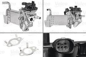 VALEO 700438 - Válvula AGR Original Part