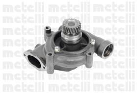 Metelli 240845 - Bomba de agua