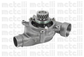 Metelli 240847 - Bomba de agua