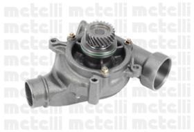 Metelli 240853 - Bomba de agua