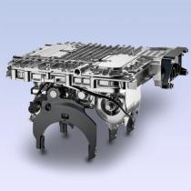Wabco 4213699232 - Conjunto de reparación AMT para VOLVO