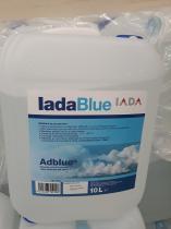 Iada 70420 - Líquido refrigerante orgánico 50% (Rosa)