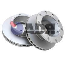 Discos de freno de Vehículo Industrial  Adr