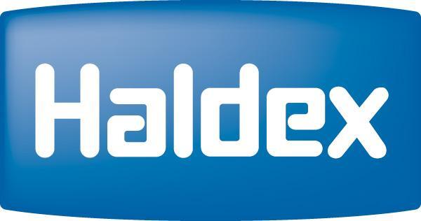 Actualización de tarifa de HALDEX para 2019