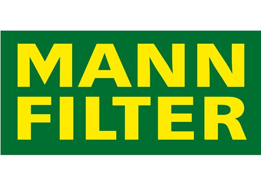 Nueva tarifa de Filtros Mann 2017